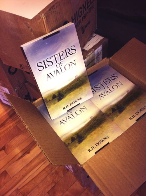 The Sisters Have Arrived!